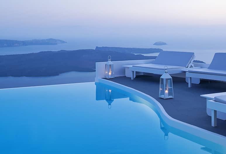 Chromata Santorini Hotel - The Leading Hotels Of The World, Santorini, Outdoor Pool