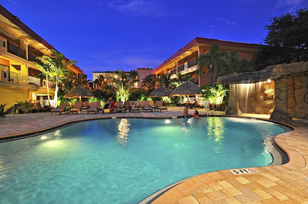 Coconut Cove All Suite Hotel Clearwater Beach