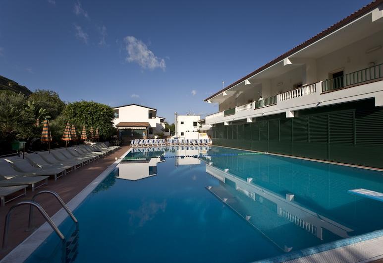 Hotel Santa Lucia, Parghelia, Piscina Exterior
