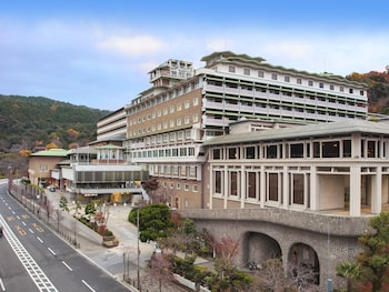Picture of The Westin Miyako Kyoto in Kyoto