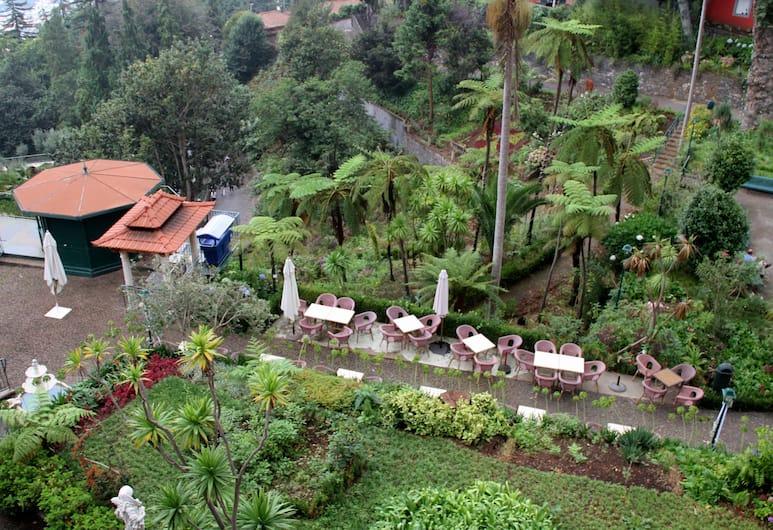 舒適型飯店 - 金塔杜蒙蒂全景花園, 芳夏爾, 室外用餐