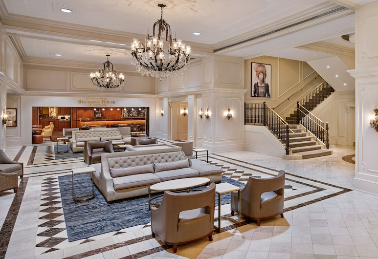 Astor Crowne Plaza New Orleans, New Orleans
