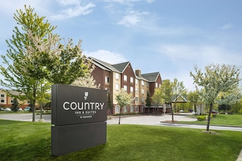 Fotografia hotela (Country Inn & Suites by Radisson, Novi, MI) v meste Novi
