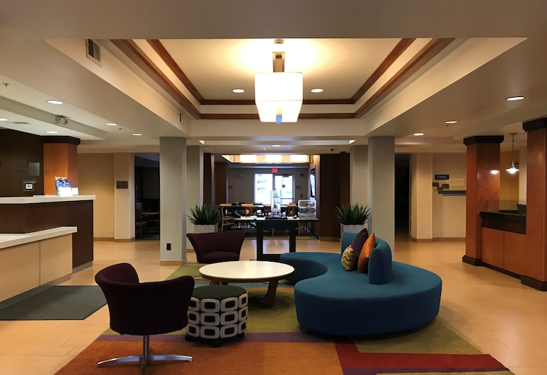 Fairfield Inn and Suites by Marriott Des Moines Ankeny, Ankeny