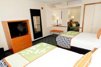 Picture of Fairfield Inn by Marriott Killeen in Killeen