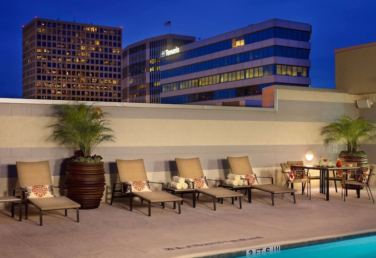 Royal Sonesta Houston Galleria, Houston, Pool