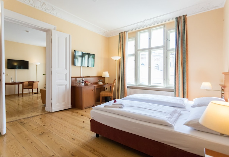 Hotel Augustinenhof Berlin, Berlin