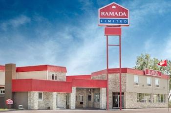 Fotografia hotela (Ramada Limited Medicine Hat) v meste Medicine Hat