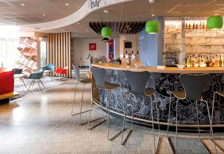 ibis Namur Centre, Namur, Hotellin baari