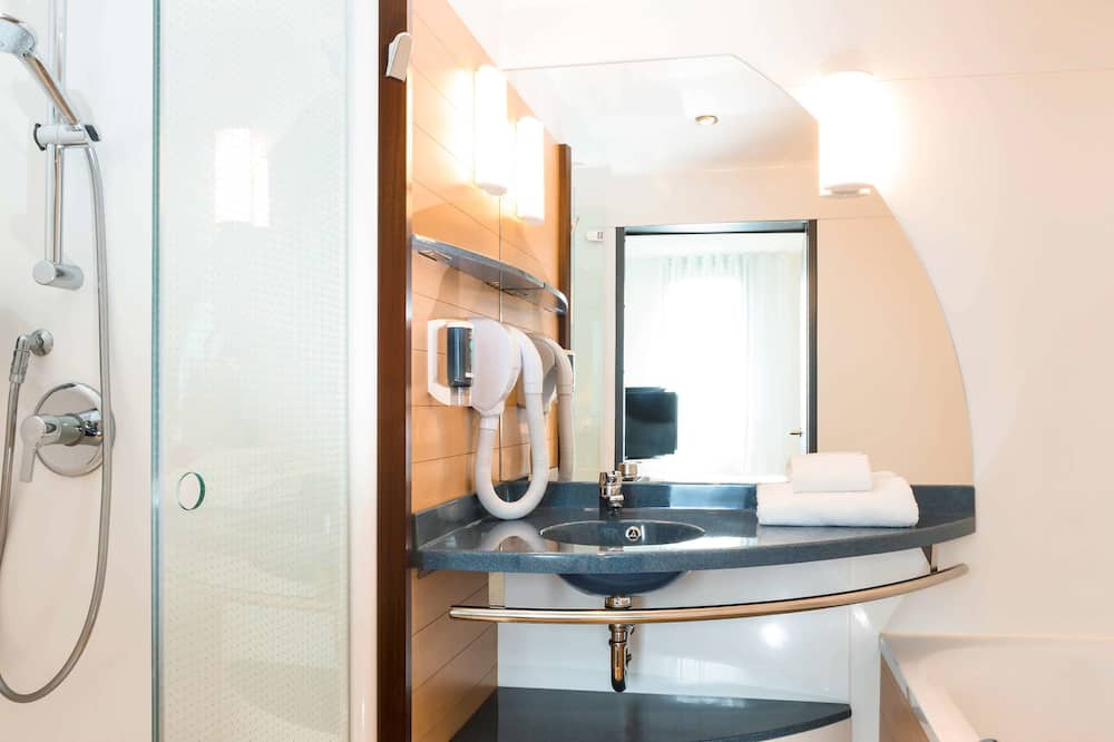 Family Suite, Multiple Beds (Family, 4 personnes) - Bathroom