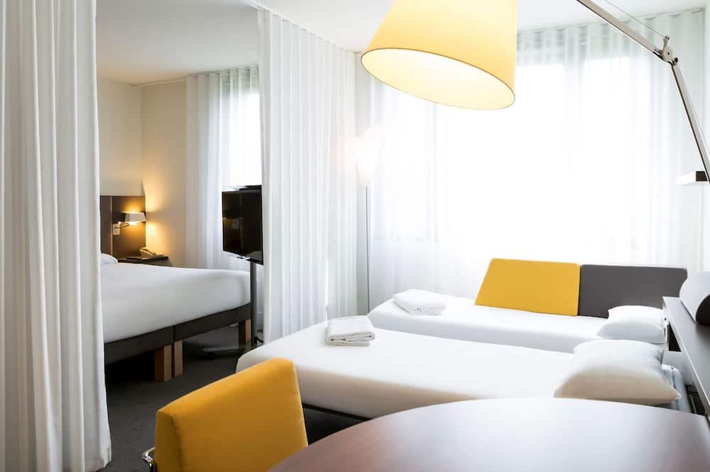 Family Suite, Multiple Beds (Family, 4 personnes) - Guest Room