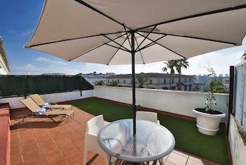 Picture of TRYP Jerez Hotel in Jerez de la Frontera