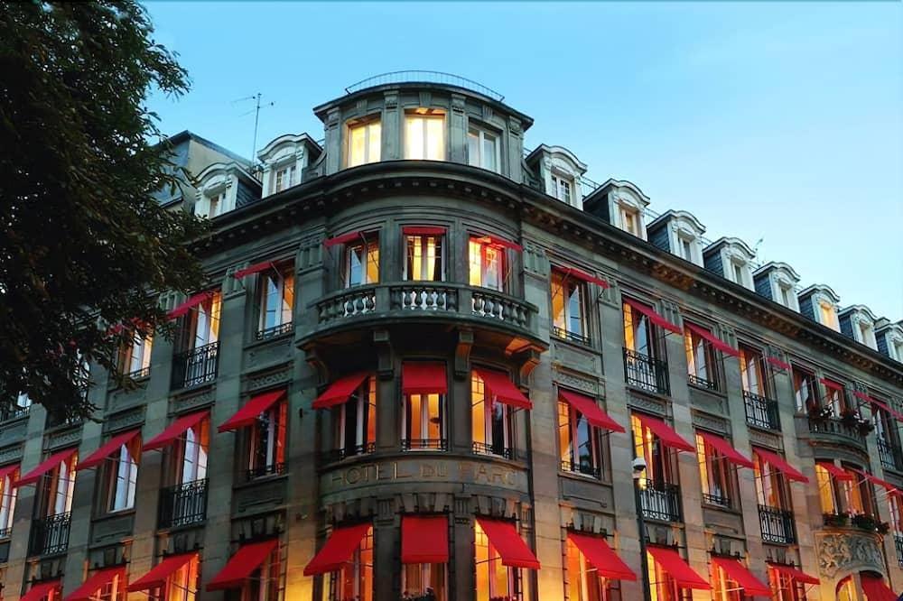Hotel du Parc - Centre Ville