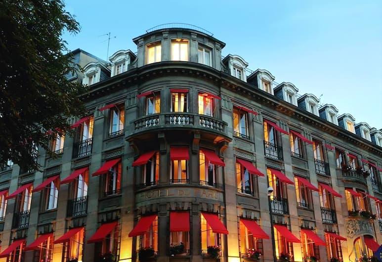 Hotel du Parc - Centre Ville, Mulhouse