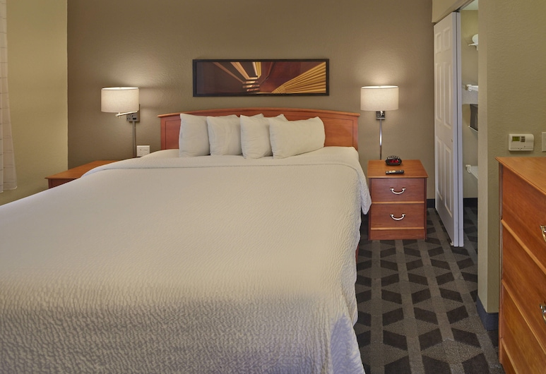 TownePlace Suites by Marriott Orlando East/UCF Area, Orlando, Suite, 1 Bedroom, Non Smoking, Guest Room