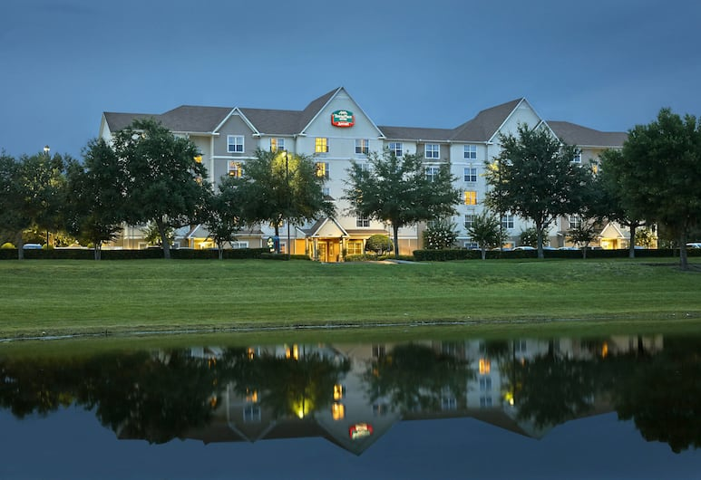 TownePlace Suites by Marriott Orlando East/UCF Area, Orlando