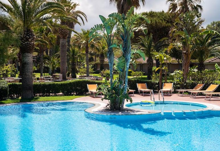 Baia del Sole Resort, Ricadi