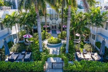 Slika: South Beach Hotel ‒ Miami Beach