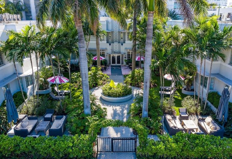 South Beach Hotel, Miami Beach