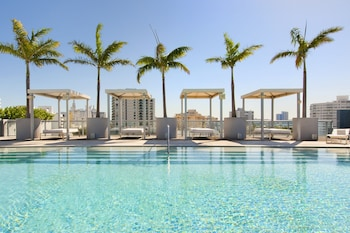 15 Closest Hotels To Miami Beach Convention Center In