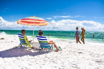 Slika: Tropical Breeze Resort ‒ Siesta Key
