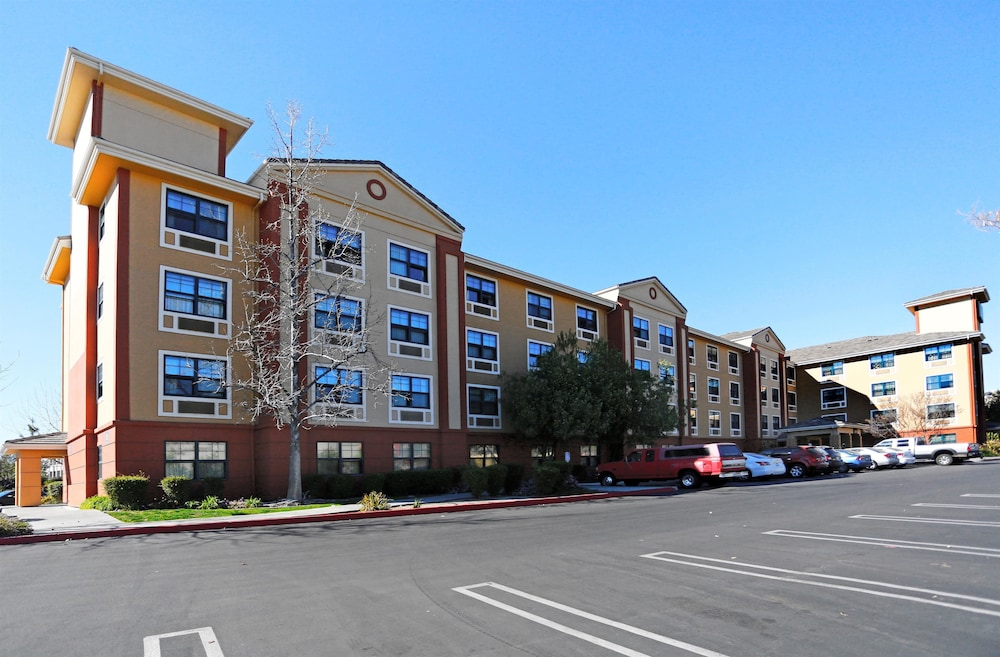 Extended Stay America Los Angeles Burbank Airport