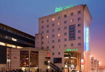Picture of ibis Styles Le Mans Centre Gare in Le Mans
