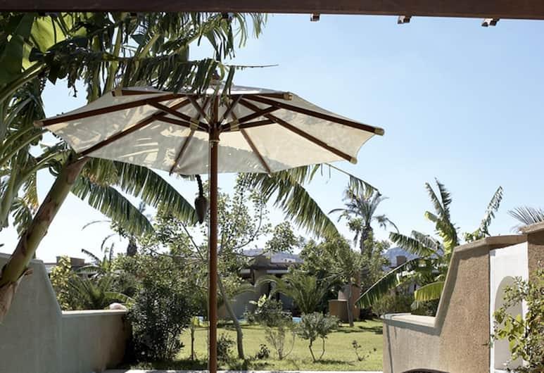 Atrium Palace Thalasso Spa Resort & Villas, Rhodes, Deluxe Villa, Private Pool, Bilik Tamu
