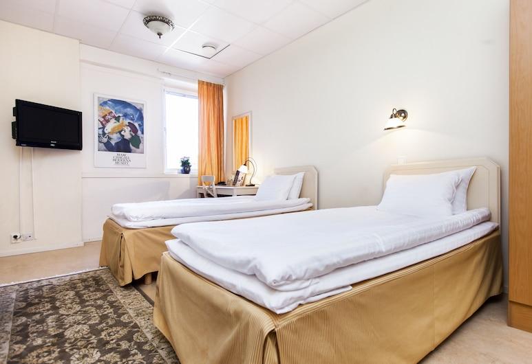 Hotell Älvsjö, Alvsjo, Standard Double or Twin Room, Guest Room
