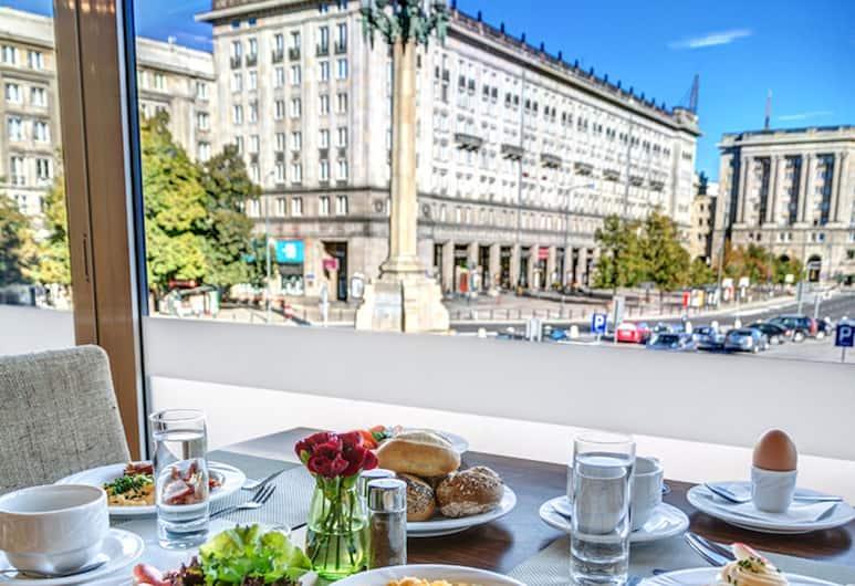 MDM 호텔 시티 센터, 바르샤바, 호텔 바