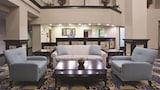 Sélectionnez cet hôtel quartier  Clovis, États-Unis d'Amérique (réservation en ligne)