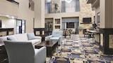 Hotel Clovis - Vacanze a Clovis, Albergo Clovis