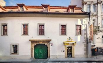 Obrázek hotelu Hotel Elite ve městě Praha