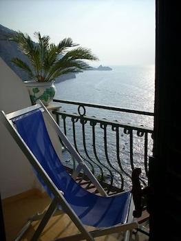 普萊亞諾拉佩拉酒店的圖片