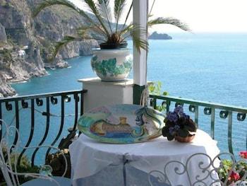 Bild vom Hotel La Perla in Praiano