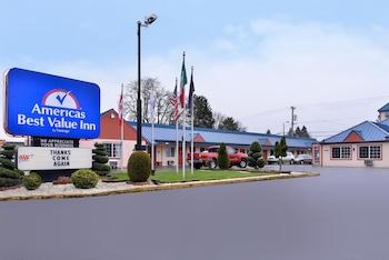 Fotografia do Americas Best Value Inn Eugene em Eugene