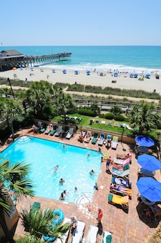 Slika: Holiday Inn At the Pavilion ‒ Myrtle Beach