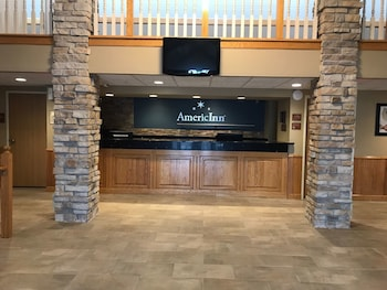 Picture of AmericInn Hotel & Suites Long Lake in Long Lake