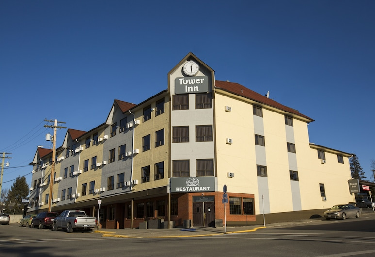 Tower Inn and Suites, Quesnel
