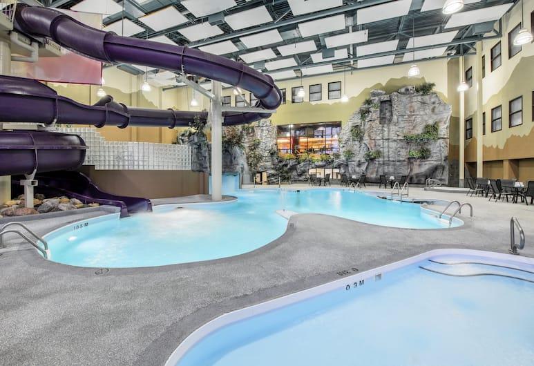 Clarion Hotel & Suites, Winnipeg