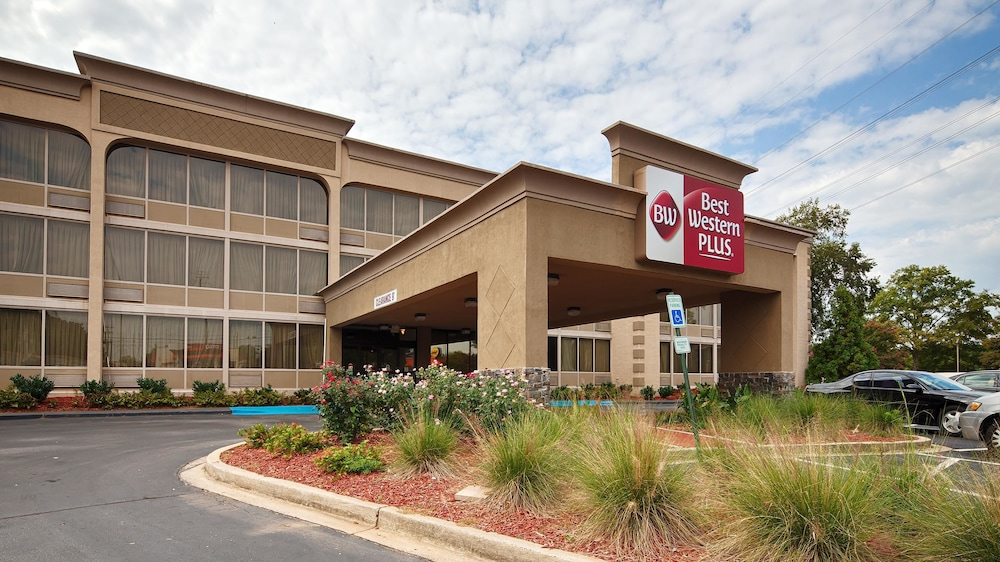 Best Western Plus Sterling Hotel & Suites, Charlotte
