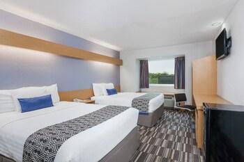 Bild vom Microtel Inn by Wyndham Ardmore in Ardmore