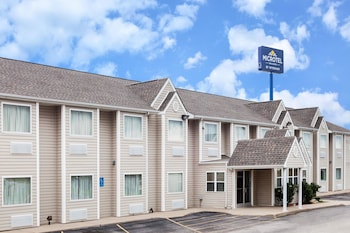 Picture of Microtel Inn by Wyndham Ardmore in Ardmore