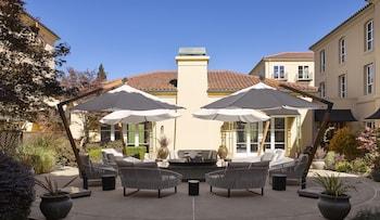 聖塔羅沙索諾馬酒鄉凱悅嘉軒飯店的相片