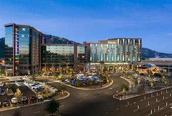 Picture of Pechanga Resort Casino in Temecula