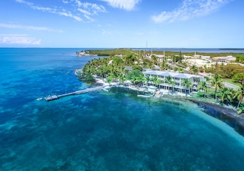 Picture of Lime Tree Bay Resort in Long Key