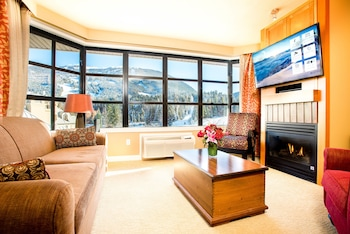 Picture of Sundial Boutique Hotel in Whistler