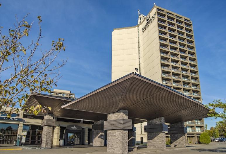 Sandman Signature Vancouver Airport Hotel & Resort, Richmond