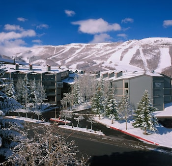 Enter your dates to get the Park City hotel deal