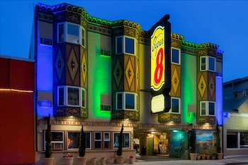 Picture of Super 8 by Wyndham San Francisco/Near the Marina in San Francisco
